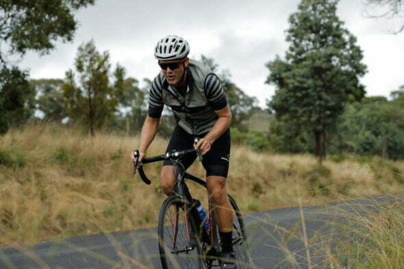 Hurt locker to hero: Tom Watson rides 1,000km for charity